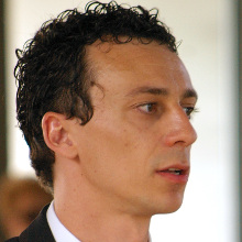 Enrico Bertuzzo